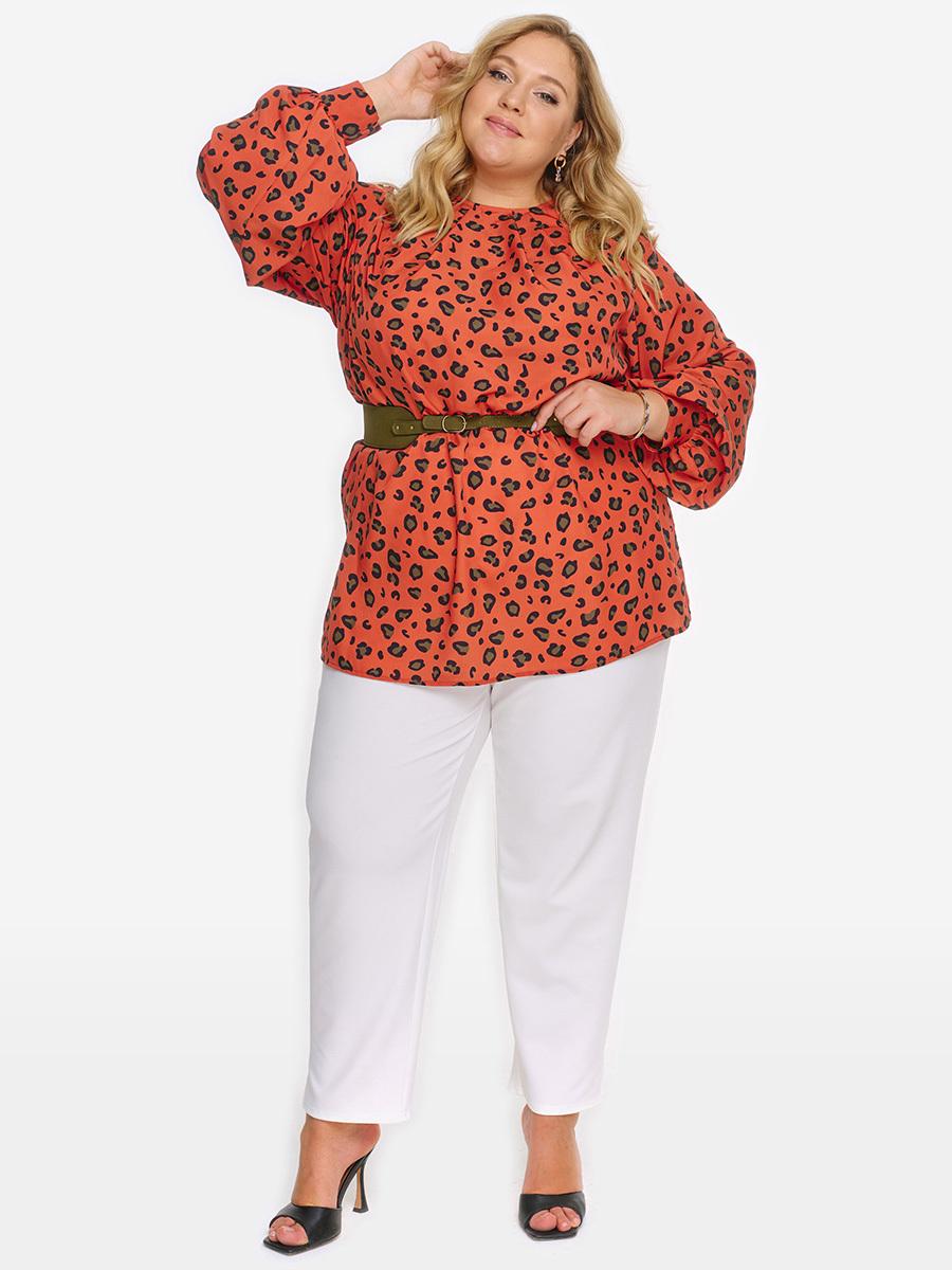 Блузки Блузка с широкими рукавами 2022507 7936e772bee921bc4030a7e253246f46.jpg