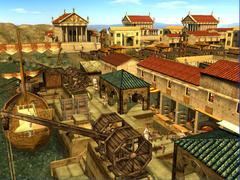 CivCity: Rome (для ПК, цифровой ключ)