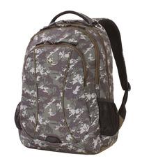 Рюкзак для ноутбука 15'' Wenger 6659600408