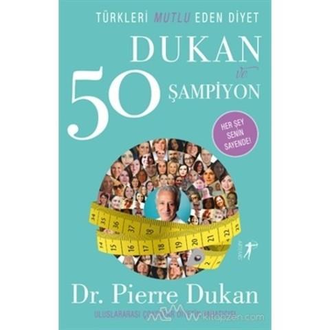 Dukan ve 50 Şampiyon