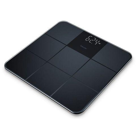 Весы напольные электронные Beurer (B-GS235) макс.180кг черный
