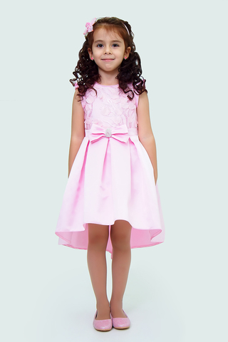 Платье детское (артикул 1Н57-1)