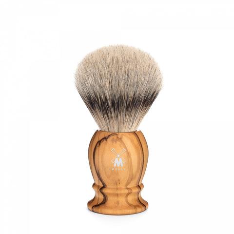 Помазок для бритья muehle silvertip badger 099 H 250