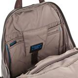 Рюкзак Piquadro серый (CA2943OS/TO)