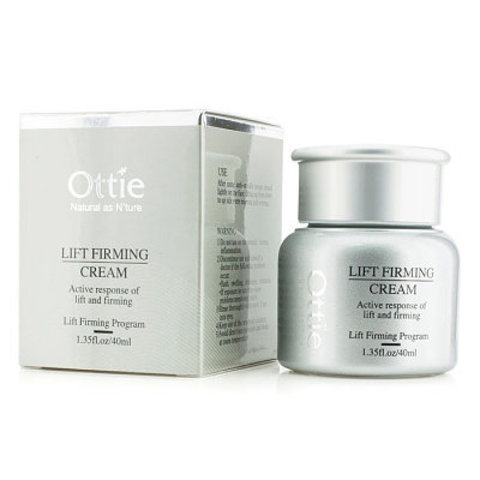 Ottie Подтягивающий лифтинг крем  Lift Firming cream