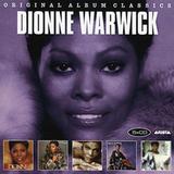 Dionne Warwick / Original Album Classics (5CD)