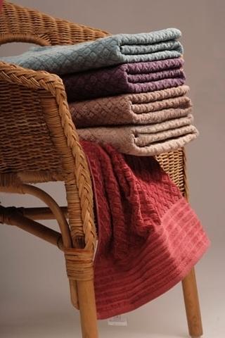 Махровое полотенце для лица DIAMOND Buddemeyer 48х90