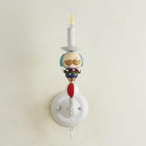 Настенный светильник Circus by Bamboo