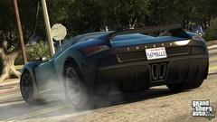 Grand Theft Auto V. Premium Edition (GTA 5) (Xbox One/Series X, русские субтитры)