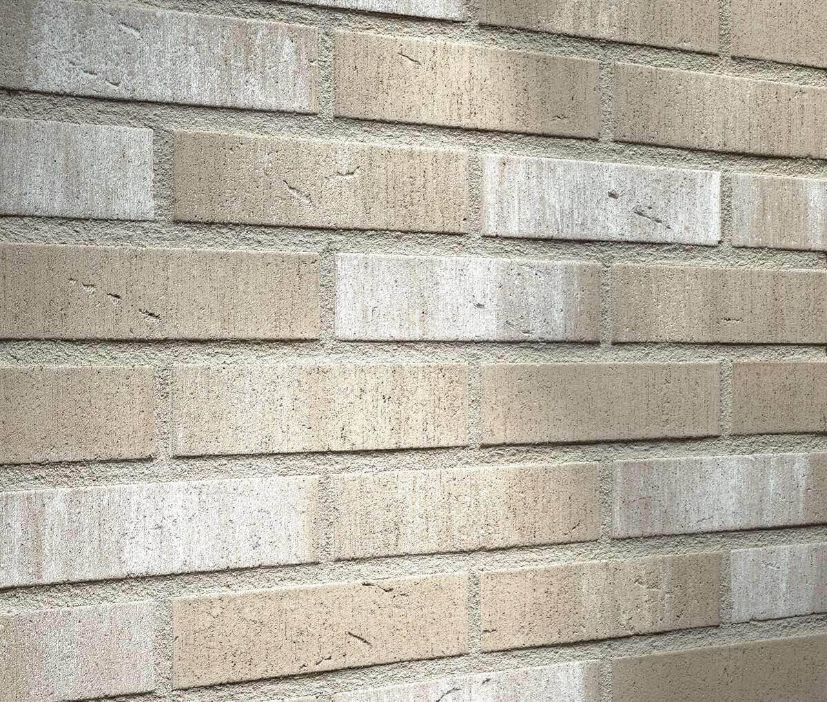 Feldhaus Klinker - R772NF14, Vascu Argo Luminos, 240х71х14 - Клинкерная плитка для фасада и внутренней отделки