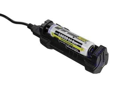 Зарядное устройство Armytek Handy C1 1 канальное