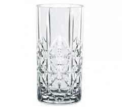 Набор из 4 хрустальных стаканов Highland, 375 мл, фото 4
