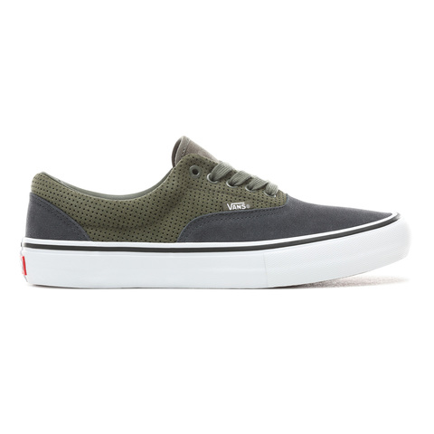 Кеды VANS MN ERA PRO (PERF) GRAPE