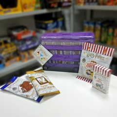 Harry Potter Chocolate Frog Шоколадная лягушка Гарри Поттер 15 гр