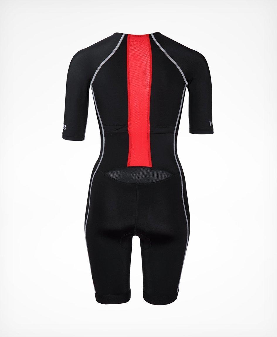 Essential Long Course Tri Suit - Woman's