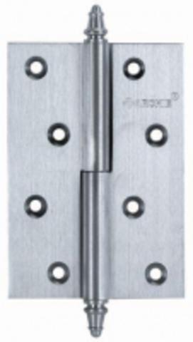 A010-D 100x70x3-232 R Матовый Хром