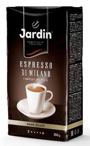 Молотый Jardin Dessert Cup