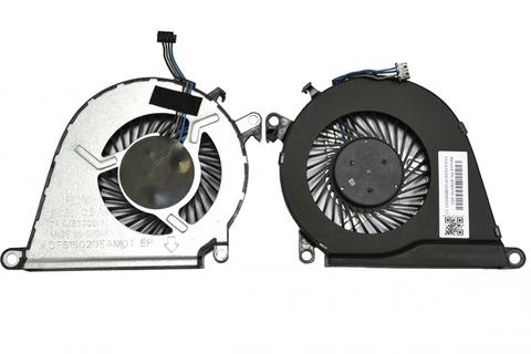 Вентилятор Кулер для ноутбука HP 15-AX 15-BC PN 858970-001
