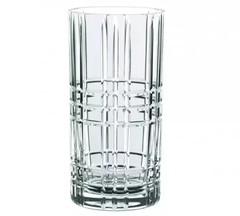 Набор из 4 хрустальных стаканов Highland, 375 мл, фото 5