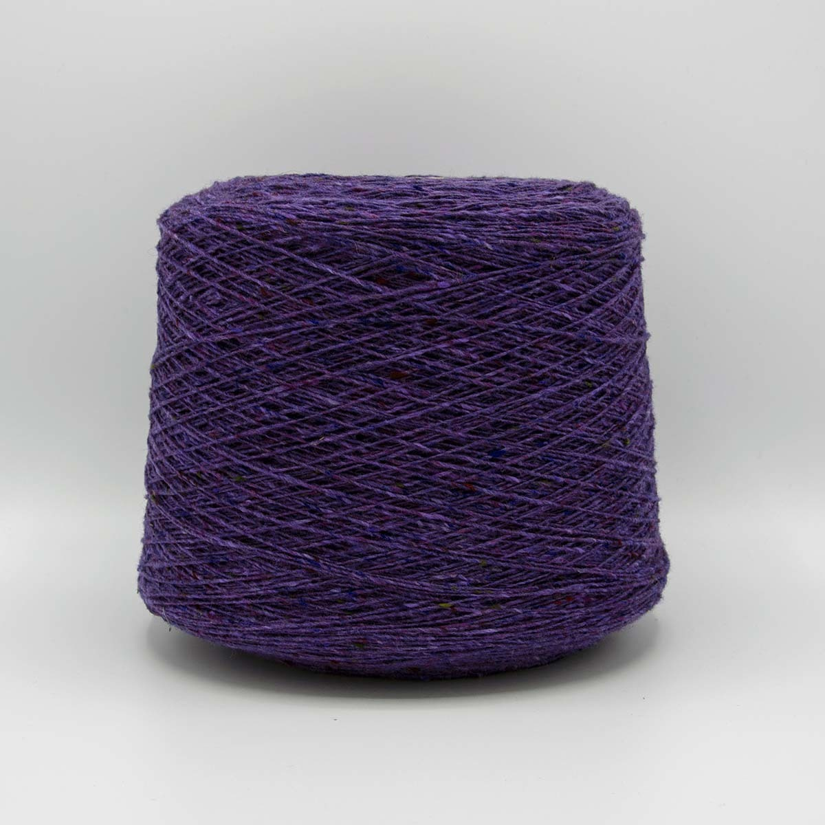 Knoll Yarns Soft Donegal (одинарный твид) - 5532