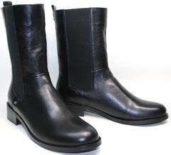 Стильные зимние ботинки женские Richesse - R454