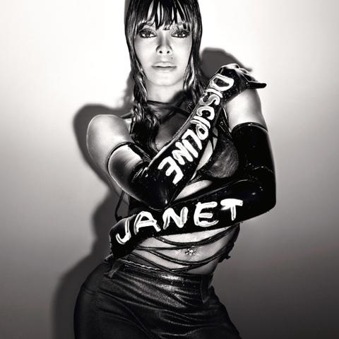 Janet Jackson / Discipline (Deluxe Edition)(CD+DVD)