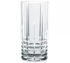 Набор из 4 хрустальных стаканов Highland, 375 мл, фото 6