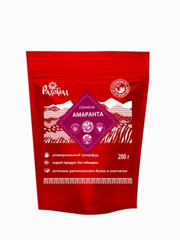 Амаранта семена, 200 г