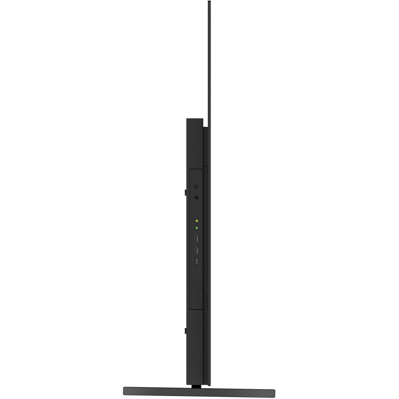 OLED телевизор Sony XR-65A80J сбоку