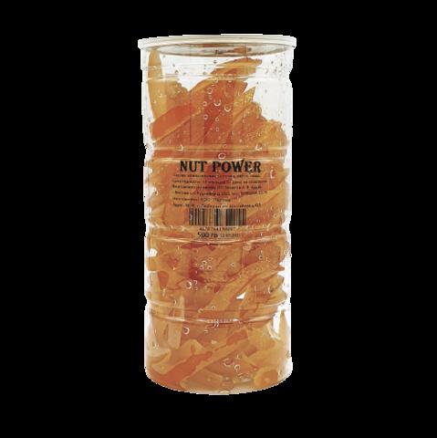 Апельсиновая корка NUT POWER, 500 гр
