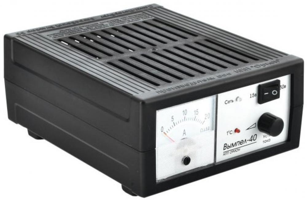 Зарядное устройсво Вымпел-40