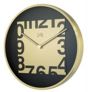 Настенные часы Tomas Stern 4006G
