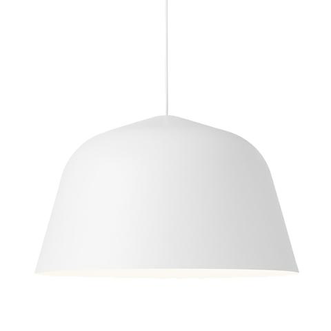 Подвесной светильник копия Ambit by Muuto (белый)