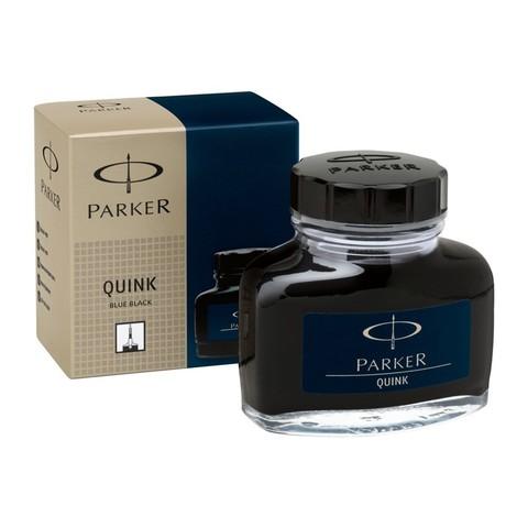 Флакон с чернилами для перьевой ручки Parker Z13 цвет: Blue-Black