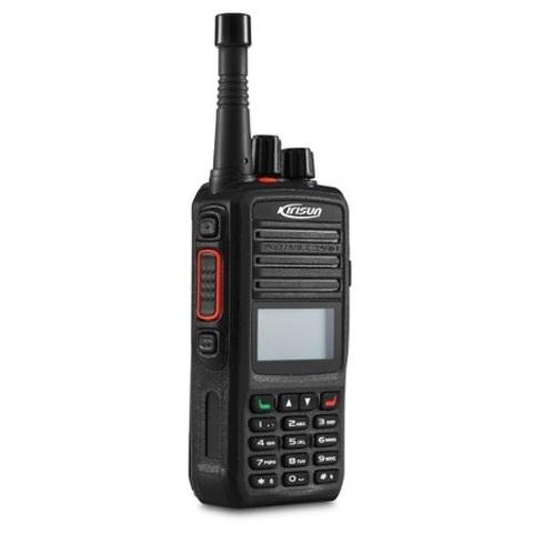 Безлицензионная POC Wi-Fi радиостанция Kirisun W60
