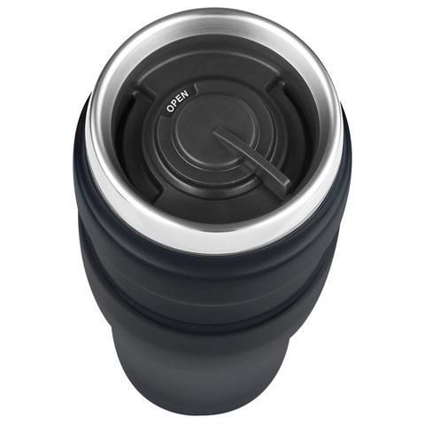 Термокружка Thermos SK1005 (0,47 литра), черная