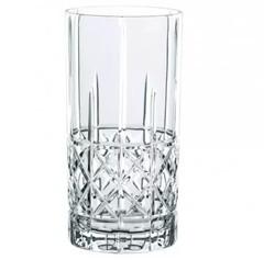 Набор из 4 хрустальных стаканов Highland, 375 мл, фото 7