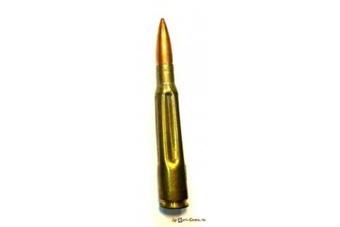 Учебный патрон калибра 12.7 мм