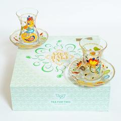 Çay dəsti \ Чайный набор \ Tea set Buta (2 nəfərlik)