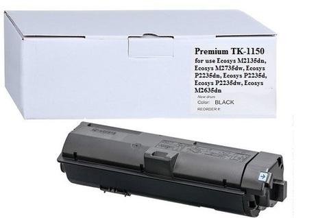 Картридж Premium TK-1150