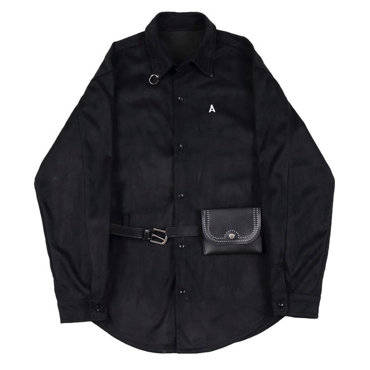 Рубашка «LAITRA»