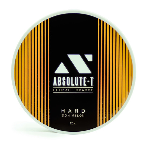 Табак Absolute-T Hard 20гр Don Melon