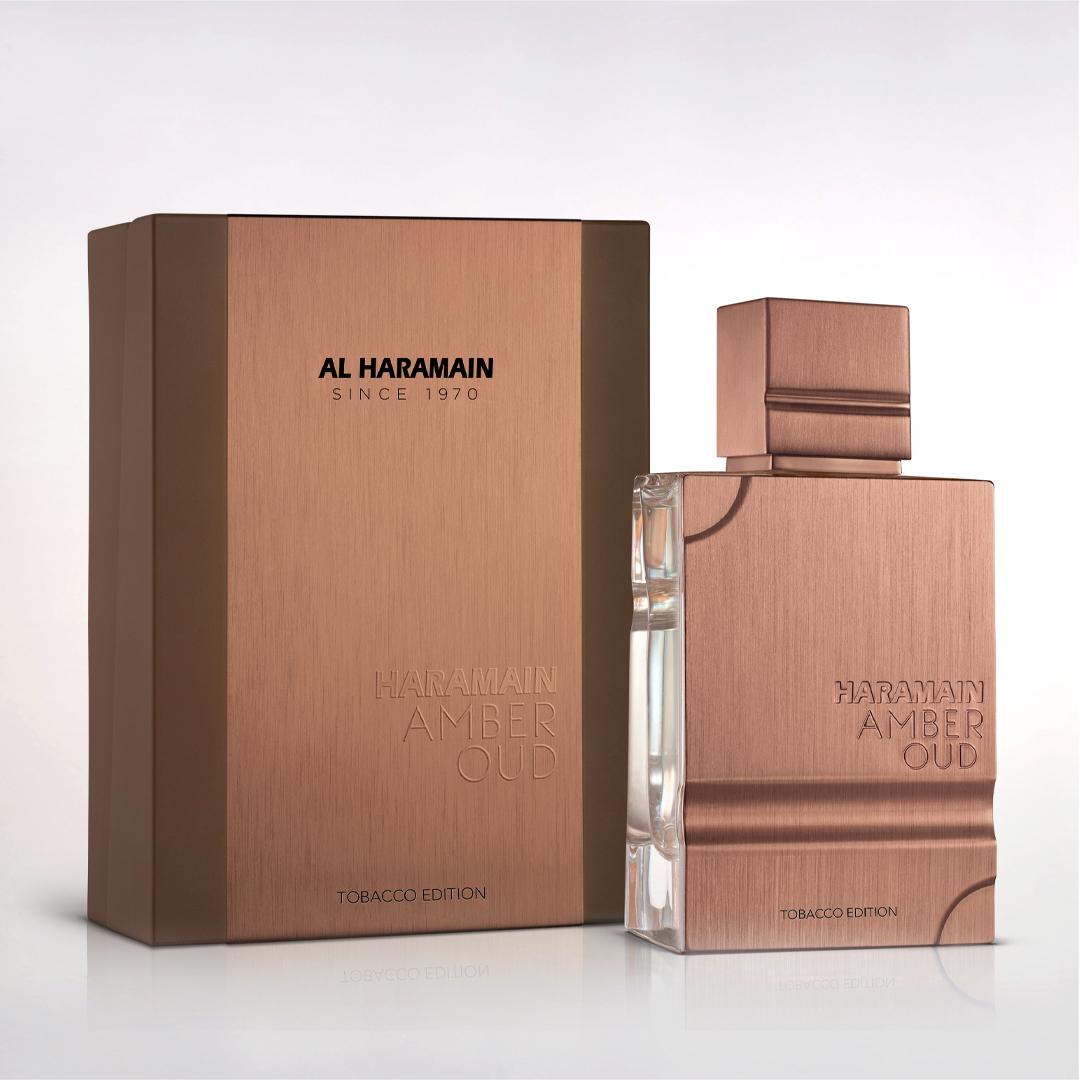 Al Haramain Perfumes Amber Oud Tobacco Edition EDP