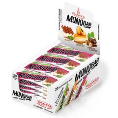 Батончик Monobar тирамису с протеином и коллагеном, 45 гр