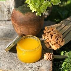 Мед Степной (подсолнечник + степные травы) / 1,2 кг