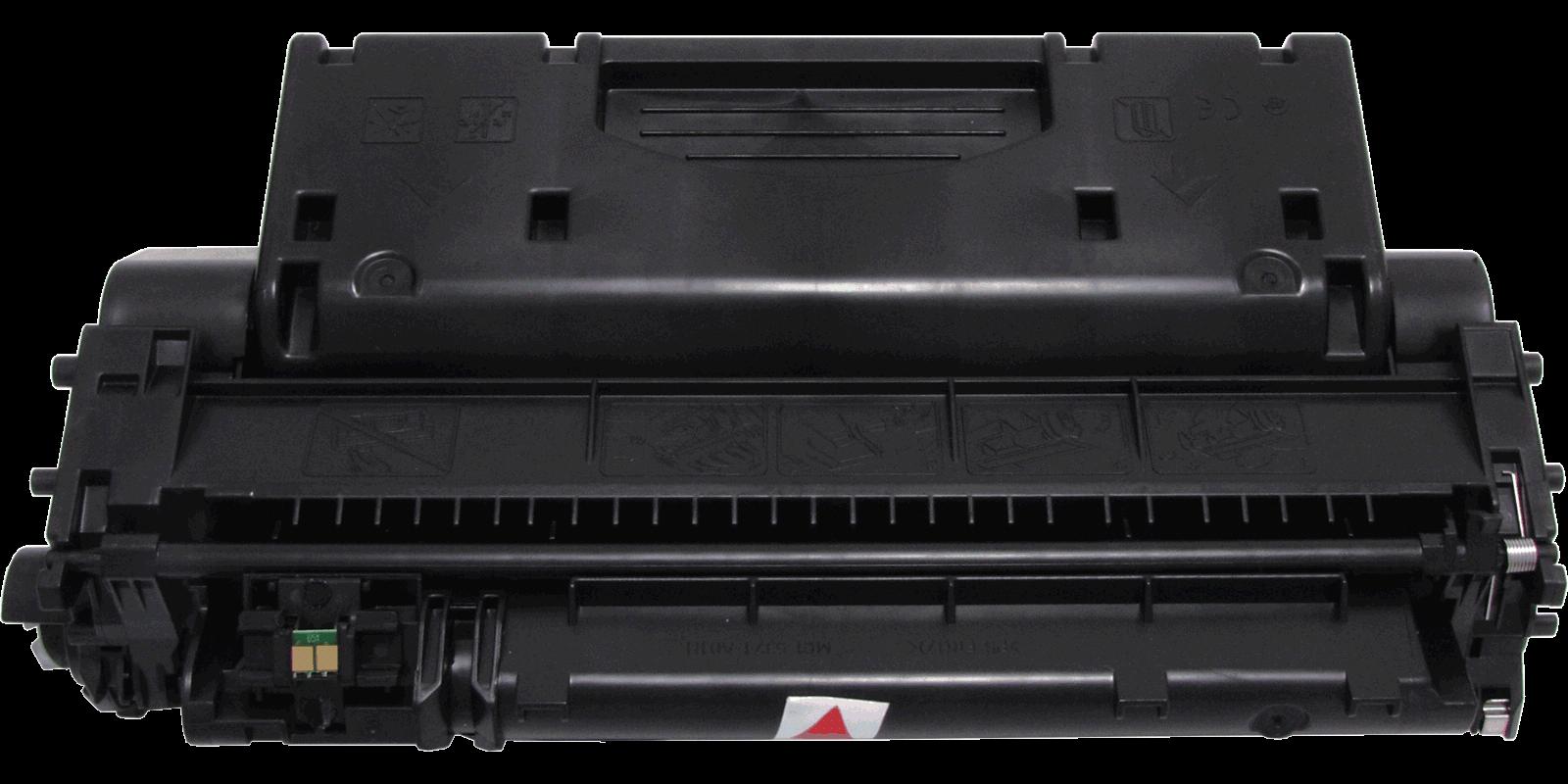 ЦРМ №05X CE505X, черный, для HP, увеличенной емкости до 6500 стр.