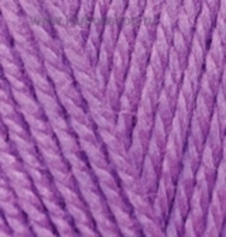 Пряжа Extra Alize 644 Виолет - купить в интернет-магазине недорого klubokshop.ru