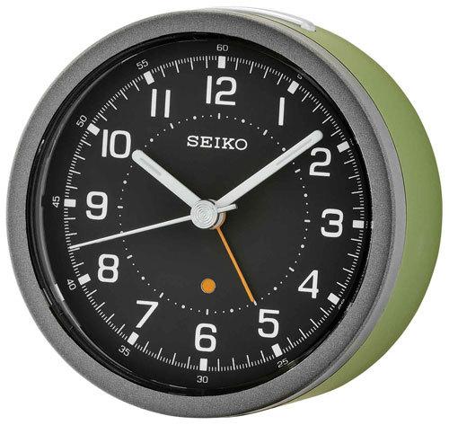 Часы-будильник Seiko QHE096MN