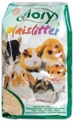Наполнитель кукурузный для грызунов FIORY Maislitter