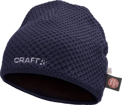 Шапка Craft WS Cruise Hat синяя